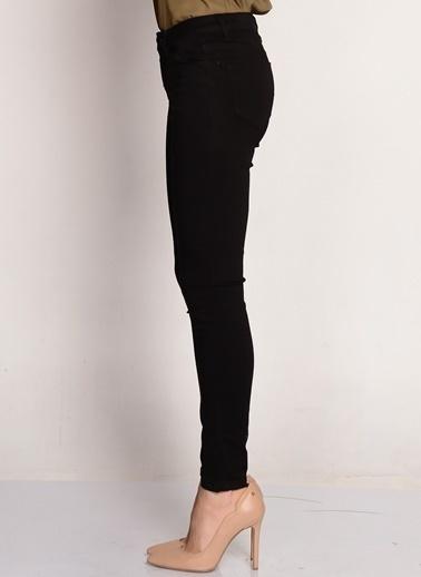Broadway Pantolon Siyah